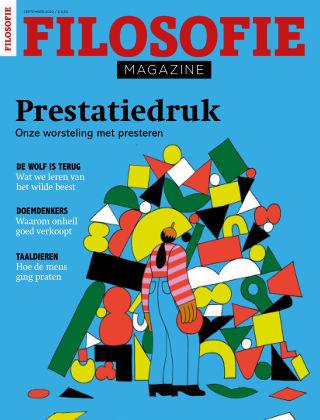 Filosofie Magazine 9-2020