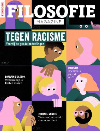 Filosofie Magazine 10-2020