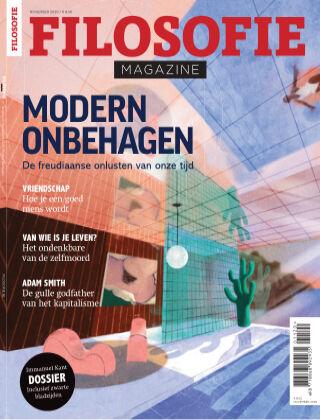 Filosofie Magazine 11-2020