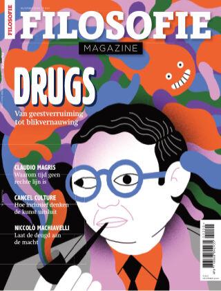 Filosofie Magazine 12-2020