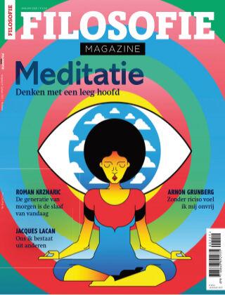Filosofie Magazine 1-2021