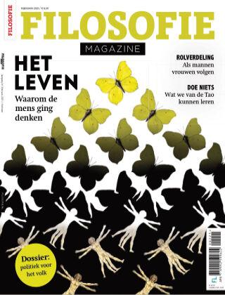 Filosofie Magazine 2-2021