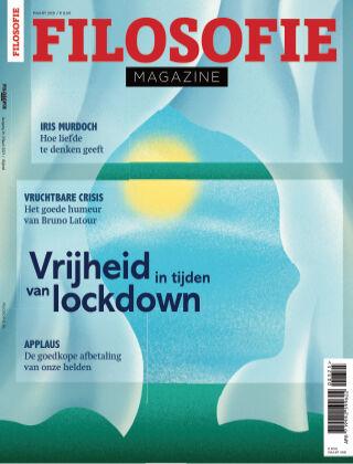 Filosofie Magazine 3-2021