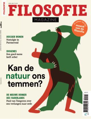 Filosofie Magazine 4-2021