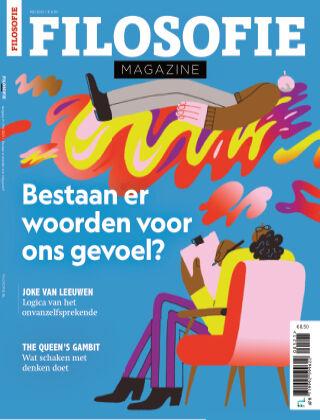 Filosofie Magazine 5-2021