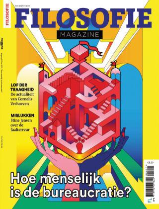 Filosofie Magazine 6-2021