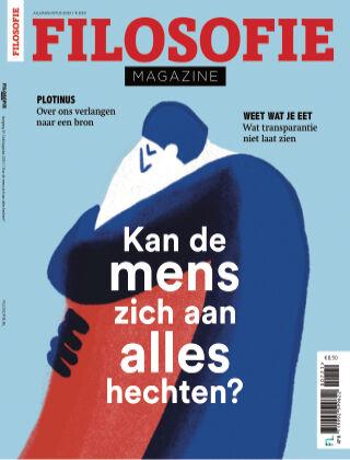 Filosofie Magazine 7-2021
