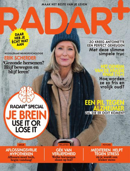 RADAR+ December 06, 2018 00:00