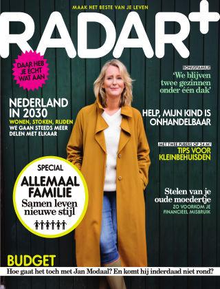 RADAR+ 2020-02-06