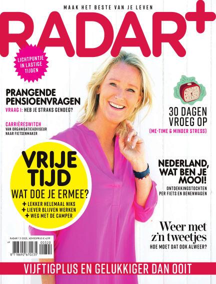 RADAR+ June 04, 2020 00:00