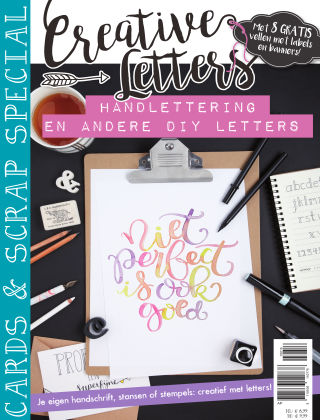 Creative Letters 1