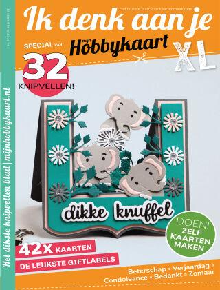 Mijn Hobbykaart XL 97