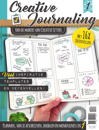 Cards & Scrap Journaling 1