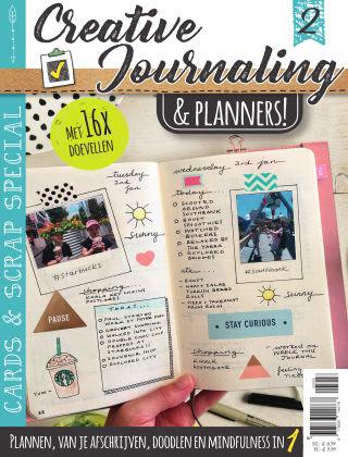 Cards & Scrap Journaling 2