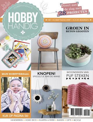 HobbyHandig 208