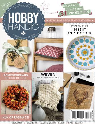 HobbyHandig 209