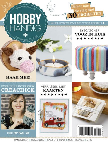 HobbyHandig February 18, 2020 00:00