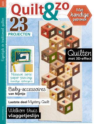 QUILT & ZO 69