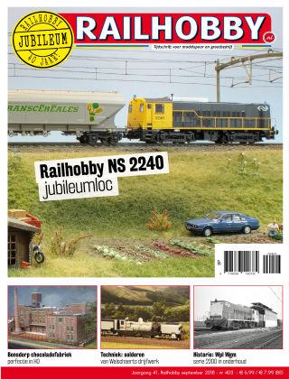 Railhobby 403