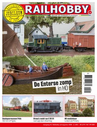 Railhobby 402