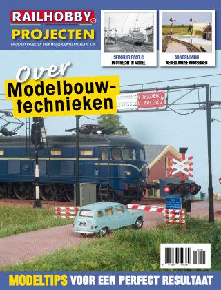 Railhobby 401
