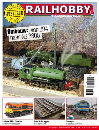 Railhobby 398