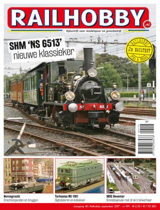 Railhobby 391