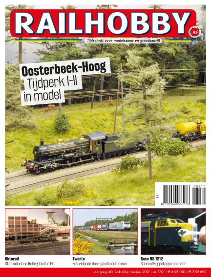 Railhobby May 05, 2017 00:00