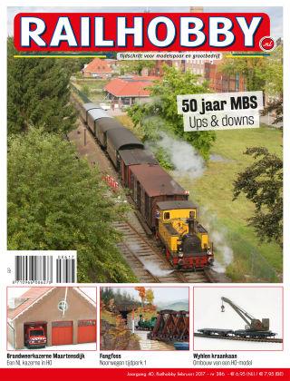 Railhobby 386