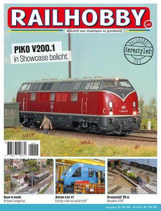 Railhobby 382
