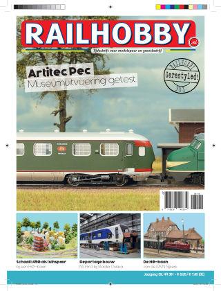 Railhobby 381