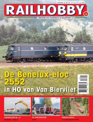 Railhobby 378