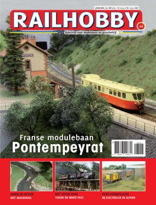 Railhobby 375