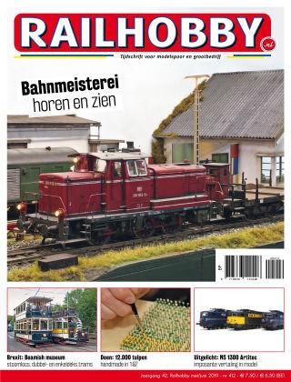 Railhobby 412