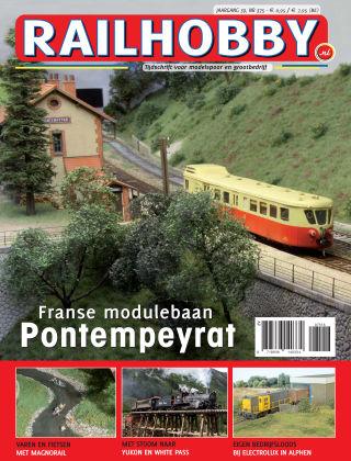 Railhobby 374