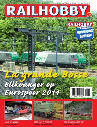 Railhobby 368