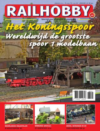 Railhobby 365