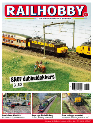 Railhobby 416