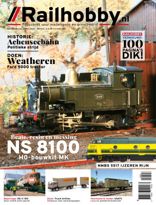Railhobby 423
