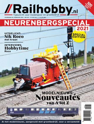 Railhobby 433