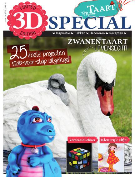MjamTaart – Specials September 30, 2017 00:00