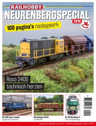 Railhobby - Specials 409