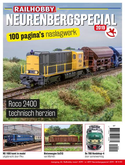 Railhobby - Specials February 15, 2019 00:00
