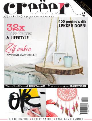 Creëer Magazine 2