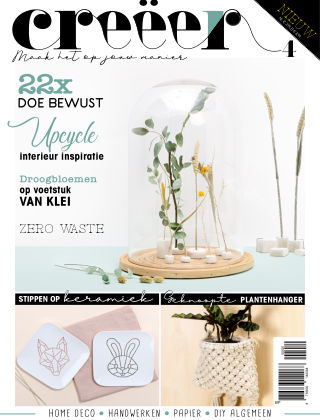 Creëer Magazine 4