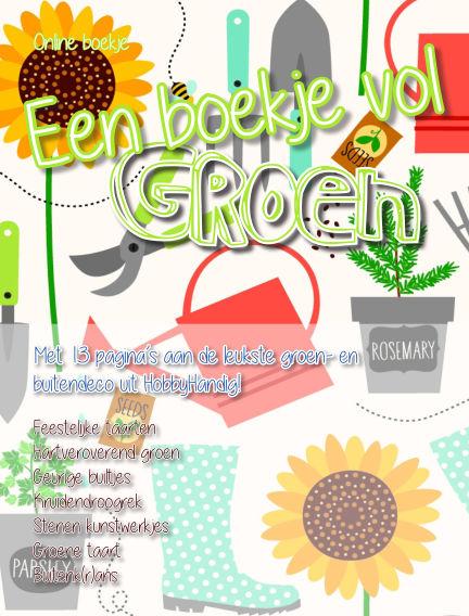 HobbyHandig Special April 15, 2020 00:00