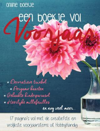 HobbyHandig Special boekje voorjaar