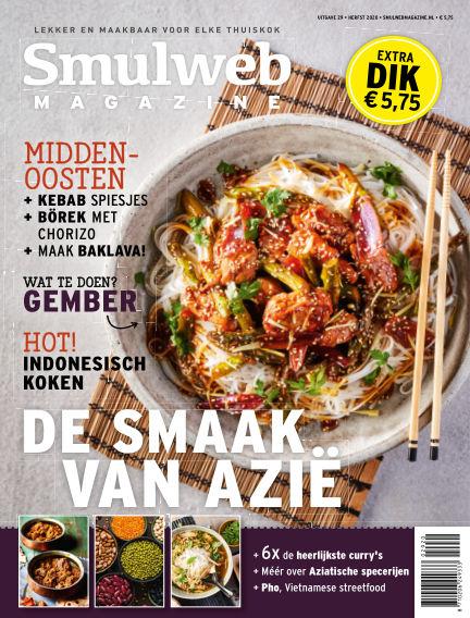 Smulweb Magazine October 06, 2020 00:00