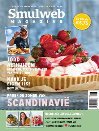 Smulweb Magazine 24