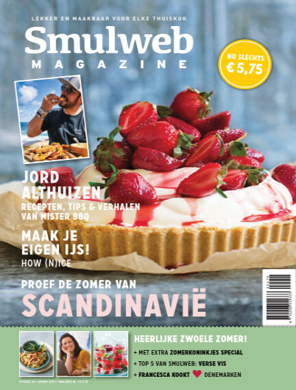 Smulweb Magazine July 01, 2019 00:00